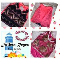 Blusas Y Camisas De Niña Y Dama Nuevas