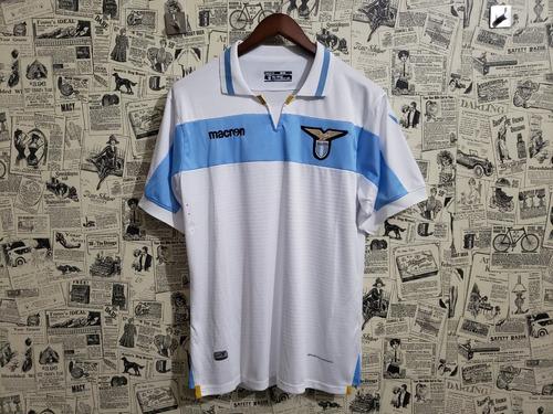 Camisa Lazio Italia Away 19 - R  129 68b0b850d3ccd