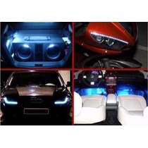 Par Barra Fita Led Smd Flexível Adesiva Hyundai I30 Hb20