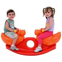 Novo Brinquedo Para Playground Gangorra Cãogorra Xalingo