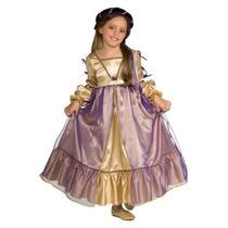 Little Princess Juliet Vestuario W14
