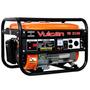 Gerador Energia 3,1kva 3100watts Bivolt 6,5hp 196cc Vulcan