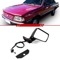 Retrovisor Del Rey Pampa Luxo Com Controle 1997 96 95 A 1985