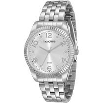 Relógio Mondaine Feminino 83310l0mgne1