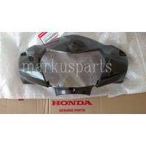 Carenagem Farol Lead Cinza 2010 - Original Honda