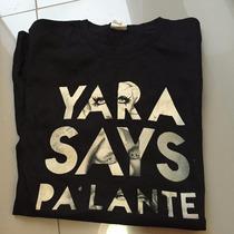 Camiseta Drag Queen ( Ru Paul ) Yara Sofia Pa