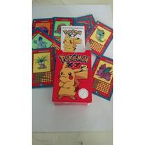 Cajita Pokémon Go Xy 2 Cartas Coleccionables