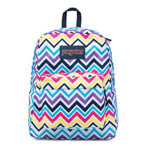Mochila Jansport Superbreak Multi Saucy