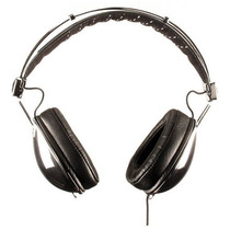 Auriculares Skullcandy Aviator Roc Nación W / Micrófono - N