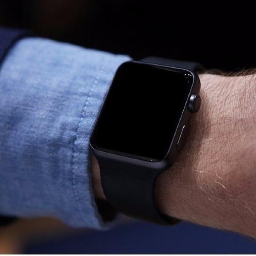 ca2779224e6 Smartwatch A1 Relógio C chip Bluetooth Ios android - R  79