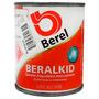 Pintura Esmalte Beralkid Blanco (1/4 Lt.) Berel