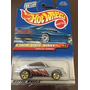 Hot Wheels 1998 Porsche Carrera X-treme Speed Series