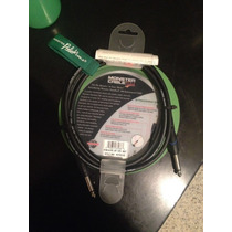 Cable Para Guitarra Electrica Monster Prolink S-100 6ft