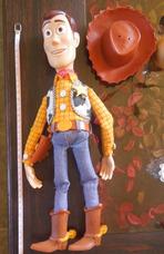 Woody Original Toy Story Mas De 45 Frases En Español 36 Ctm 4121b9f514a