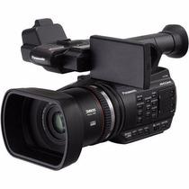 Filmadora Panasonic Ag-ac90 [ Nota Fiscal+ Garantia 03anos]