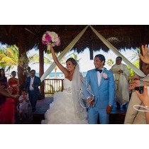 Video Para Bodas Playa Del Carmen & Cancun