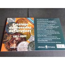 Uruguay - Catalogo Monedas Contiene 48 Paginas 2009 Sin Uso