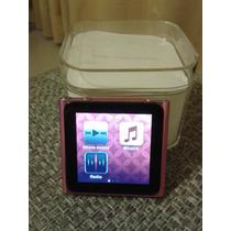 Ipod Nano Touch 6ta Generacion De 16gb