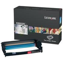 Cilindro Lexmark E260x22g Original - E260/e360/e460