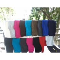 Licras Deportivas (cotton Licra)