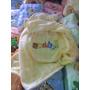 Cobija Para Bebe Piel Lana/piel Durazno (reversible)