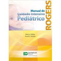 Manual Del Cuidado Intensivo Pediátrico