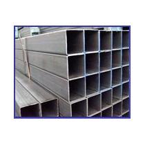 Perfil Cuadrado De Aluminio 2 Cal 16 A 6.10 M