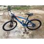 Bicicleta Mtb 26 Kmz