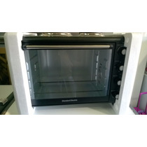 Horno Electrico 66lts Con 2 Anafes- Standard Electric Outlet