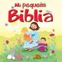 Mi Pequeña Biblia (historias Bíblicas)