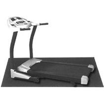 Gympak Pvc Bike Equipo Mat (36- X 48 Pulgadas)