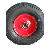 Llanta 13 X 6.50-6 Completa Tractor De Podar, Go Kart
