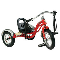Schwinn, Triciclo Roadster Color Rojo