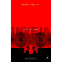Livro Mal Secreto Inveja Zuenir Ventura