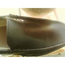 Zapatos Tommy Marron Talla 42