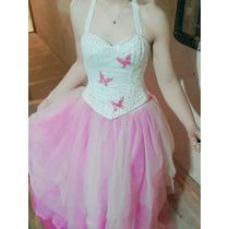 Vestido De Novia Y 15 Años Alquiler!!!!