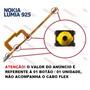 Botão Tecla Volume E Power (liga / Desliga) Nokia Lumia 925