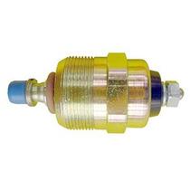 Solenoide D20 F1000 Sprinter E Besta Todas Com Bomba Bosch