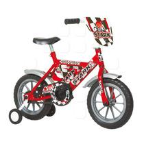 Bicicleta Infantil Rod 12 Dzx Top Race P/ Niños Varón Y Nena