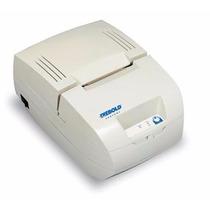 Impressora Térmica Diebold Im402ts Serial Guilhotina
