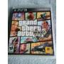 Grand Theft Auto 5 Usado Ps3