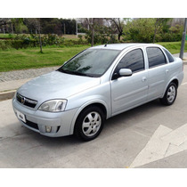Chevrolet Corsa 2 Gls / Cd Con Abs, Perfecto Estado!!!