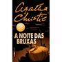 A Noite Das Bruxas Agatha Christie (pocket)
