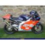 Man De Serviço -moto Aprilia Rs 250 1995-1999 Pdf