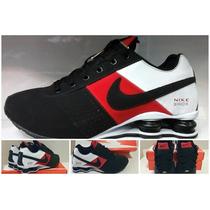 Tenis Nike Shox Deliver Classic Importado Novo Na Caixa