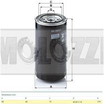 Filtro Combustivel Ford Cargo 712e/815e/1317e/1517e 05/ - Vw