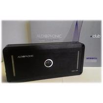 Kit Audiophonic Club 5.1dhp + Kc 6.3 + S1 -12 2pç +cabo Club