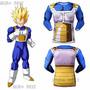 Poleras Dragon Ball Z - Freezer Dry Fit