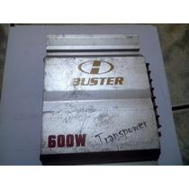 Potencia Modulo Ampificador Buster Hbm-t200 Usado