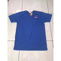 Camiseta Hco Hollister Gola V Original